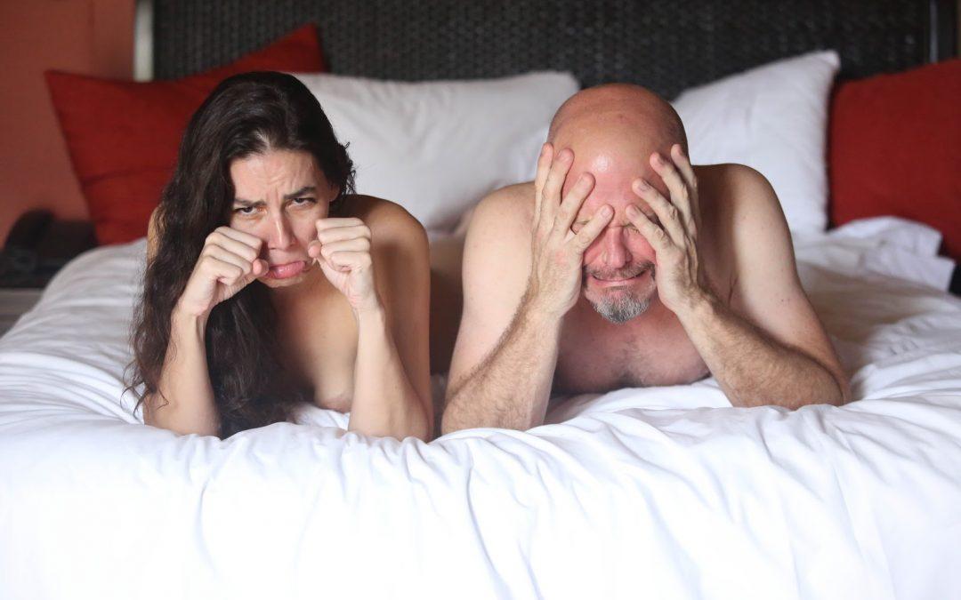Dealing with an Erotic Blueprint™ Shift