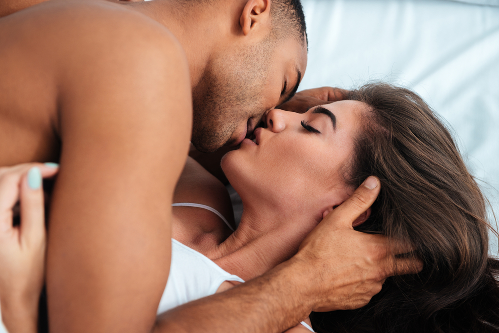 The Power of Eroticism For Singles