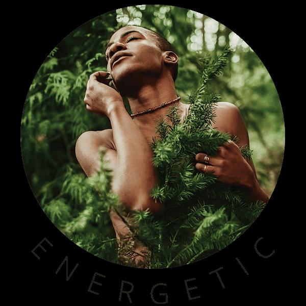 Energetic Type