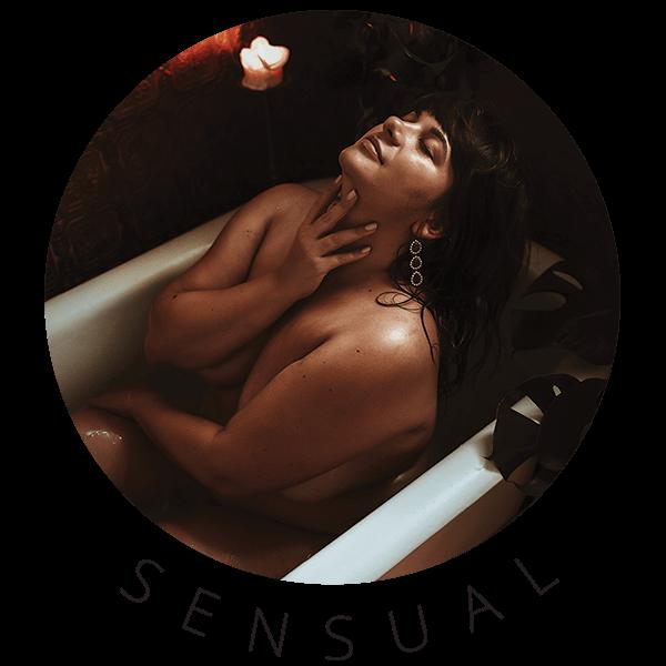 Sensual Type